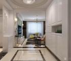 十堰简约美式风格三居室,这种的装修的风格看着真是太舒服了!