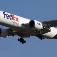 郑州FedEx国际快递发美国查询