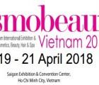 2018年第10届越南国际美容、美妆、美发及SPA展
