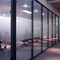 运城办公室成品玻璃隔断安装,办公室成品玻璃隔断销售