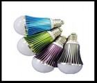 LED球泡灯厂家设计供应销售
