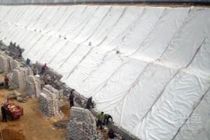 防城港玻纤复合土工布
