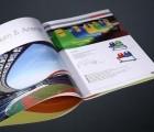 公明画册摄影设计印刷一条龙