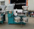 全自动小型油菜籽榨油机价格|油菜籽榨油机设备厂家