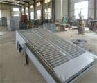 厂家生产供应自清式 回转式机械格栅 雨水格栅除污设备