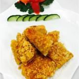 广州炸鸡小吃培训,鸡元帅炸鸡吃出时尚感