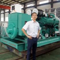 1000kw康明斯柴油发电机组合理图片