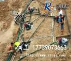 咸阳抗静电双层复合管道安装,75/63双层复合输油管道