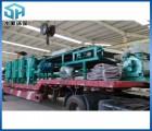 电镀冶金废水处理设备 冶金废水脱水设备生产厂家