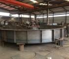 陕西SH-QF浅层气浮机  造纸行业污水处理厂家