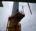 2000w风力发电机家用风力发电机小型风力发电机组