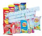 上海进口预包装食品报关规定