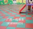百色幼儿园地垫生产厂家,百色橡胶地垫价格多少