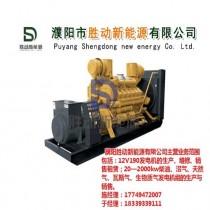 江苏柴油发电机,胜动新能源,柴油发电机图片