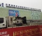 绵阳优惠的柴油发电机组租赁哪里有_专业的四川发电机出租