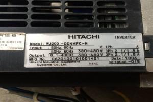 在哪里维修日立变频器L300P系列