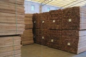 青岛橡胶木进口报关代理公司