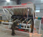 高频拼板机,拼板机,大豪木工机械