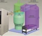 北京真空深冷机真空镀膜冷阱捕集泵ZK-1100
