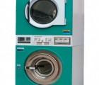 供应贵州干洗机、水洗机、烘干设备 绿洲全自动双层洗脱烘一体机