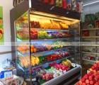 上海茶陵路哪里有卖水果保鲜柜的