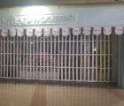 西安地区品质好的PVC折叠门――西安PVC折叠门尺寸