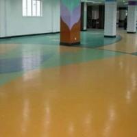 石家庄PVC地板养护方法
