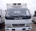 东风多利卡4.1米冷藏车厂家直销