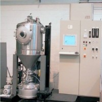 超声波锡粉雾化机  SMT锡粉机  金属粉末雾化设备