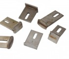 供应不锈钢大理石挂件t型焊接干挂件价格低外观美