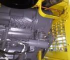 电火花机自动灭火系统YC-IFP/14气体灭火