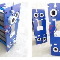 承接无锡光伏可拆板式换热器清洗维修