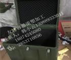 衢州精密仪器包装箱/工具包装箱/PE军工箱加工
