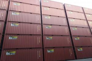 京津冀二手集装箱 出口海运集装箱销售 飞翼箱改造等