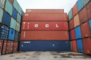 北京二手集装箱 天津河北海运集装箱销售 创意箱房改造