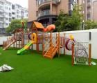 幼儿园户外/搭建积木玩具