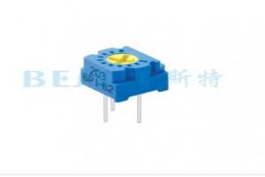 tocos可调电阻检测方法及损坏四大因素