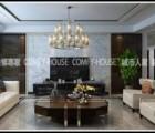 淄博别墅设计|梦想中家的样子――山景320�o欧式风