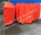 忻州抗老化塑料浮体/安装PE材质塑料浮体