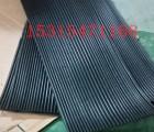 挡尘帘的组成与安装   防尘帘图片