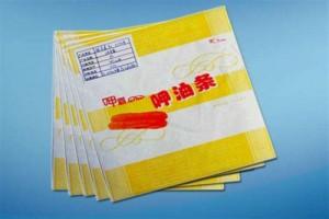 山东淋膜纸 食品级白色牛皮纸 黄色进口牛皮纸 低克重制袋专用