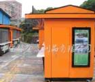 广西售货亭批量生产厂家/昭平步行街售货亭订做
