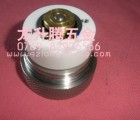 X268D780H01厂家供三菱下机头陶瓷引线轮组M4210