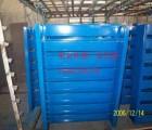 现货销售厂家钢制货托盘栈板金属托盘铁托盘仓库防潮垫板