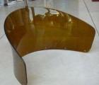 供应陕西钢结构工程专用耐力板阳光板工程塑料板材可雕刻可折弯