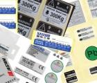 东莞电动车标牌印刷 标签印刷 不干胶商标定做 商标贴纸