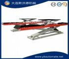 广东大剪举升机 4吨托举轮胎举升机 鑫美特系列举升机 图片
