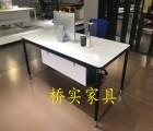 新组合办公桌 网布时尚办公椅 板式新款式会议桌 会议椅批发