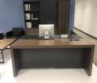天津新款现代办公家具分类-油漆板台-板式会议桌-布艺沙发-组