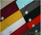 供应全棉床上用品漂白布 染色布